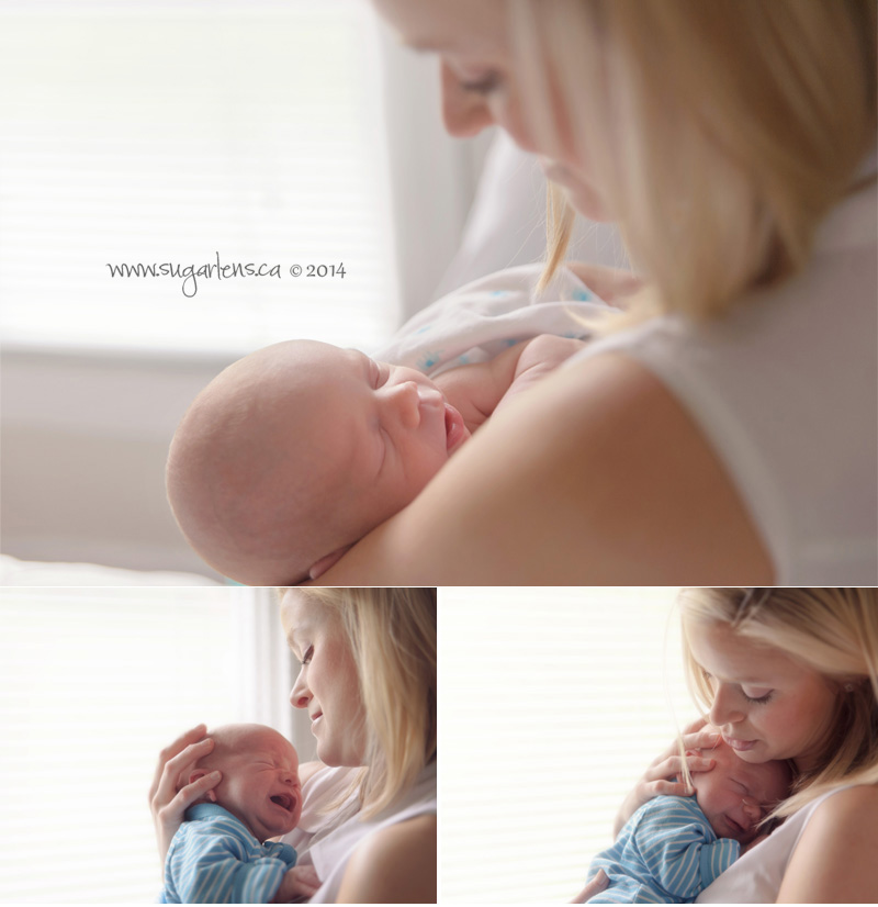 01 newmarket newborn photography