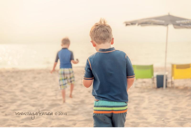 wasaga beach family photography